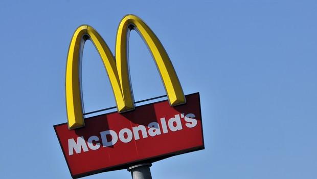 McDonalds; Arcos Dourados (Foto: chöning/ullstein bild/Getty Images)