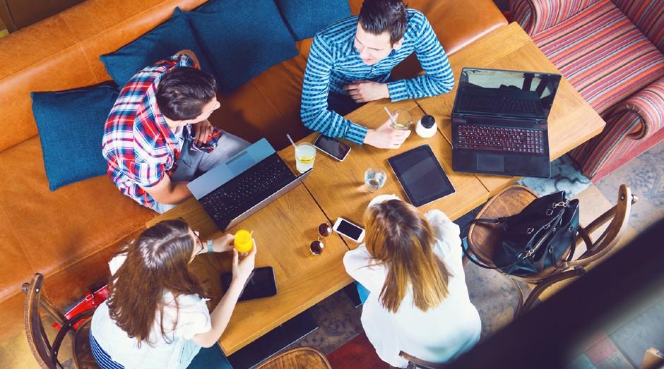 Nova lei determina que universidades devem ceder locais físicos para empresas juniores (Foto: ThinkStock)