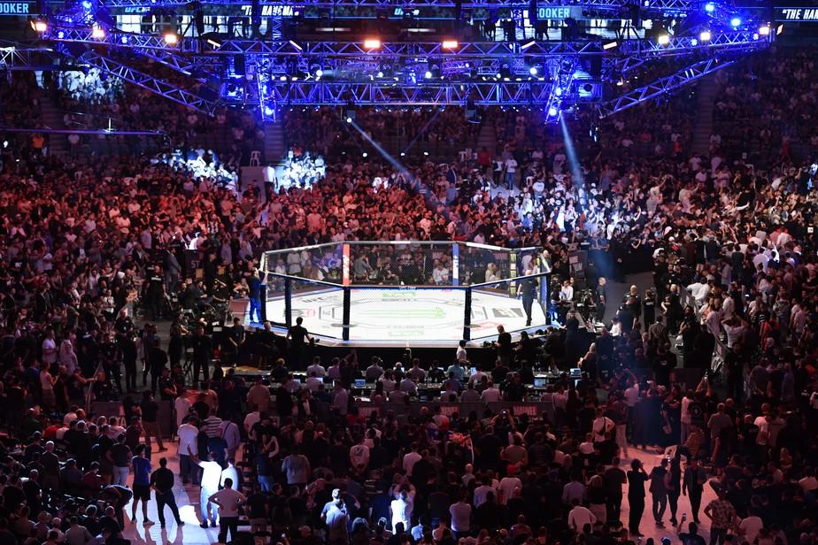 Programação completa e todos os resultados do UFC no ano de 2020