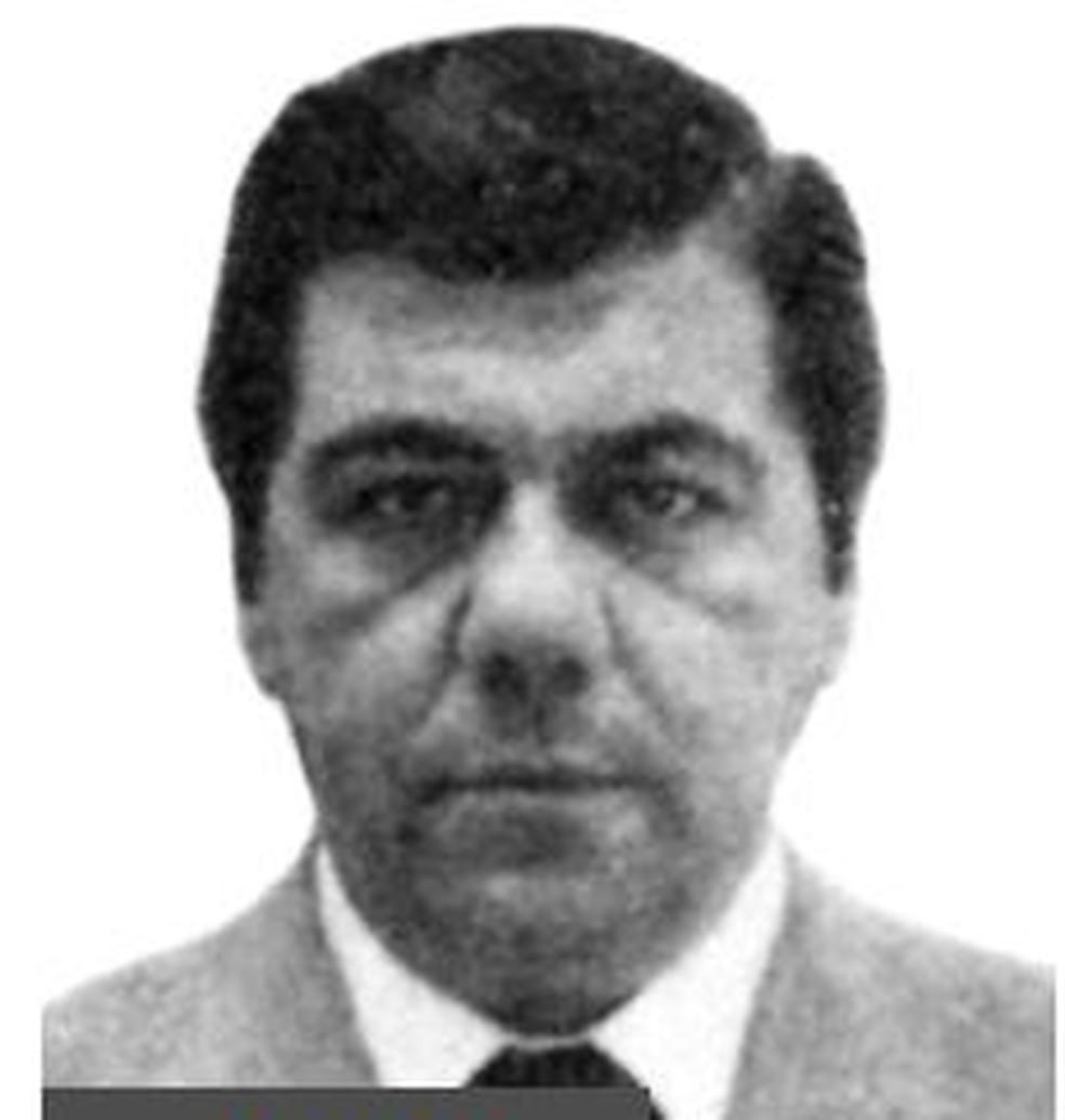 Hydekel Freitas, ex-prefeito de Duque de Caxias, morre aos 82 anos — Foto: Divulgação Câmara dos Deputados