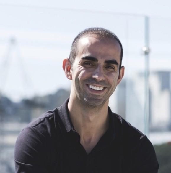Helder Dias, vice-presidente de engenharia da Farfetch (Foto: Divulgação)