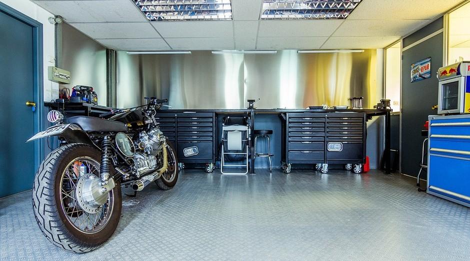 Oficina de motocicleta é novidade na Feira do Empreendedor SP 2018 (Foto: Reprodução/Pixabay)