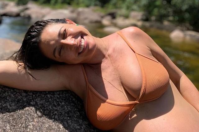Giselle Itié (Foto: Giselle Itié)