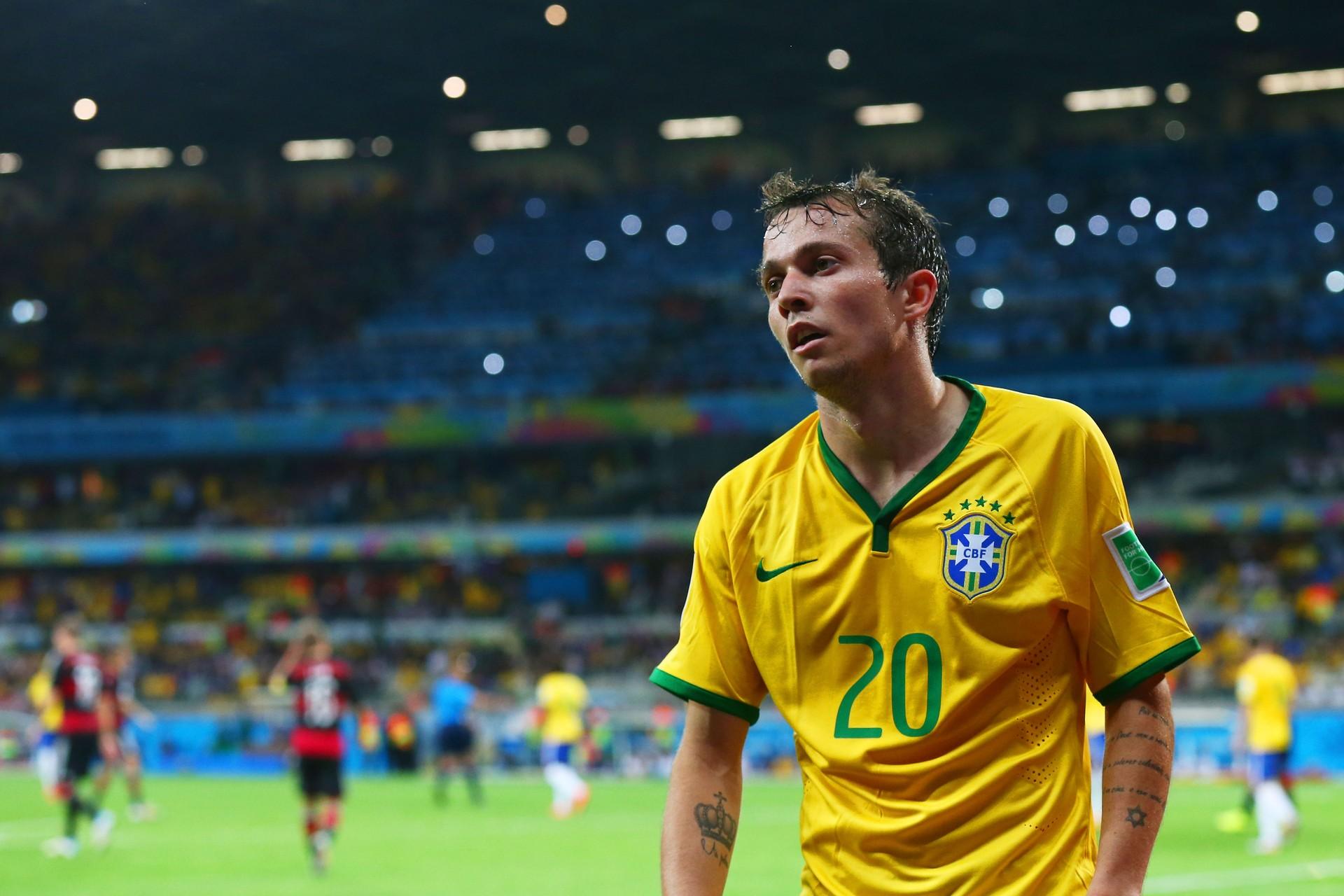 Seleção Brasileira: a cara da derrota