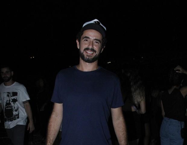 Felipe Andreoli (Foto: AgNews/Wallace Barbosa)