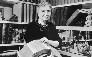 Helen Keller: a ativista por pessoas com deficiência