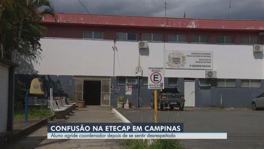 Professor é agredido após suposta ofensa contra aluno transexual em escola técnica de Campinas