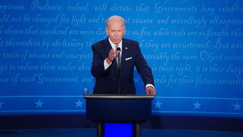 Joe Biden (Foto: Divulgação)