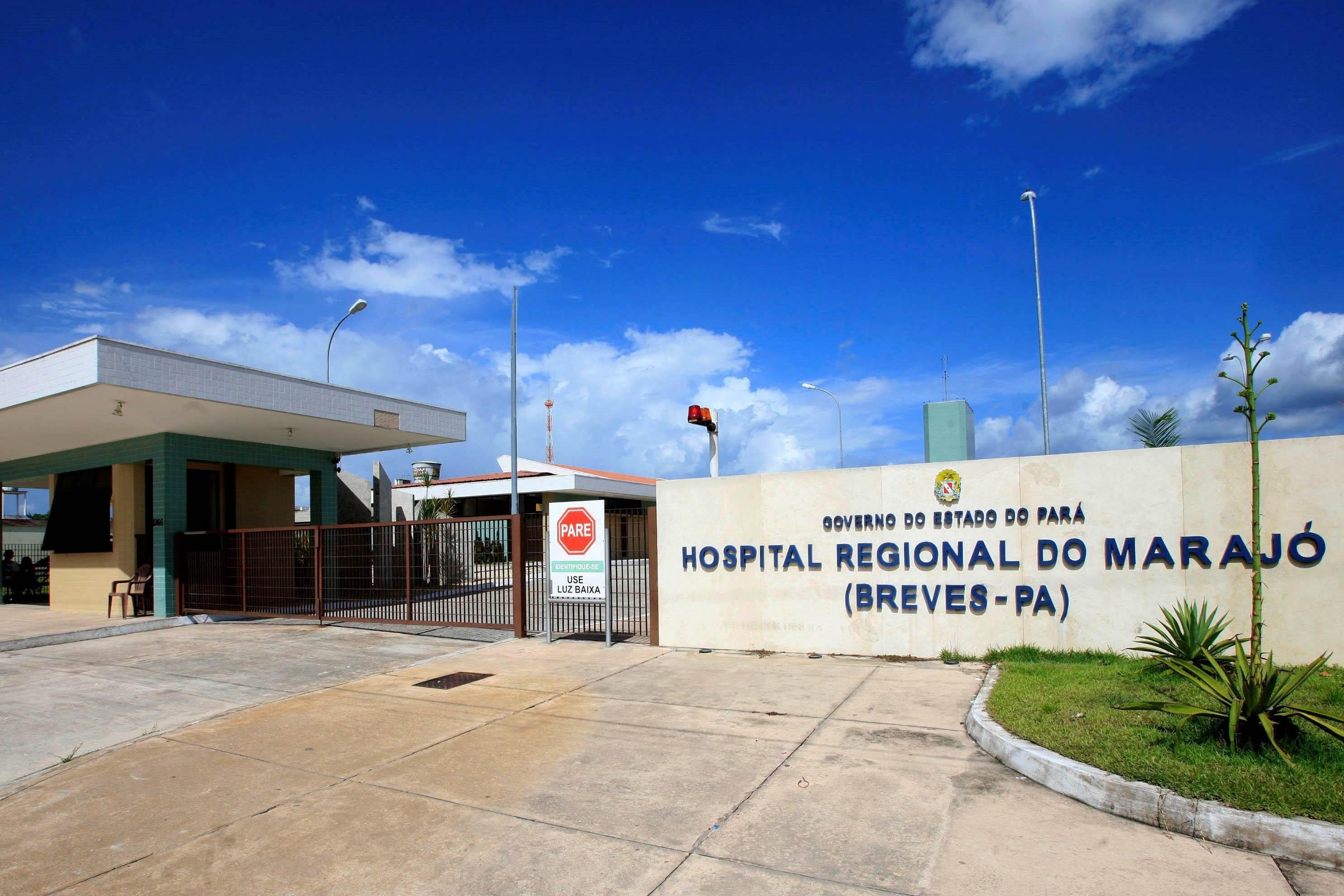Bebê de 9 dias de nascida é internada com sinais de estupro no Marajó, no PA