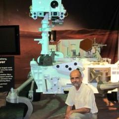Ramon de Paula, chefe das missões da Nasa para Marte (Foto: Arquivo pessoal)