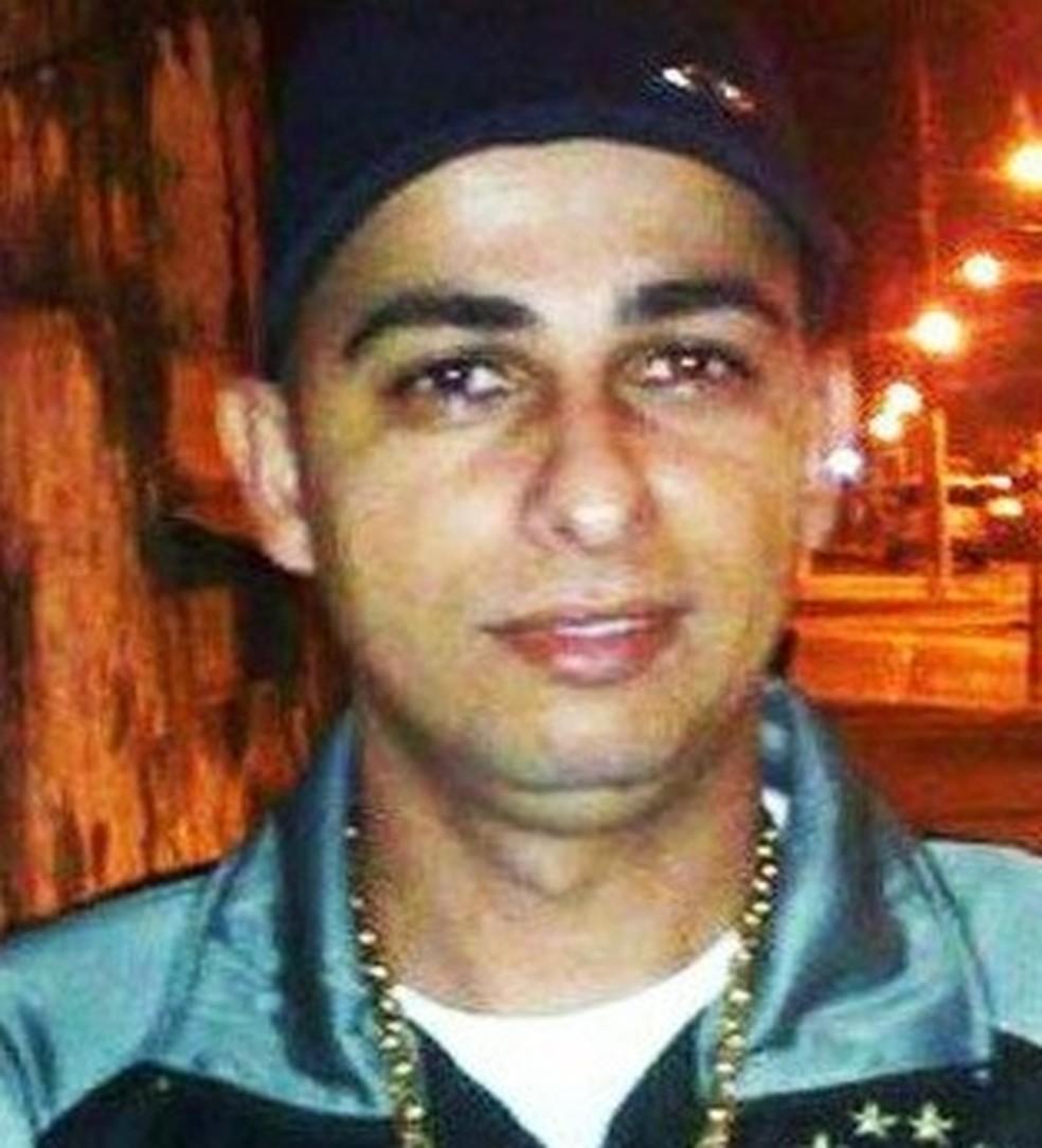 Andrezinho é suspeito de envolvimento em execuções no Ceará  — Foto: Reprodução