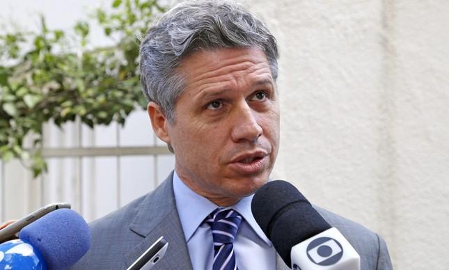 Deputado Paulo Teixeira (PT-SP)