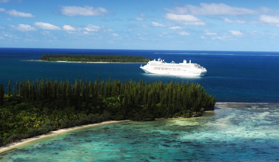 Região da Nova Caledonia registra ondas tsunami após vários terremotos neste domingo