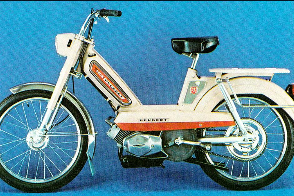 Planos previam iniciar a produção nacional com bicicletas para depois saltar para ciclomotores e scooters Peugeot  (Foto: Divulgação/Peugeot Cycles)