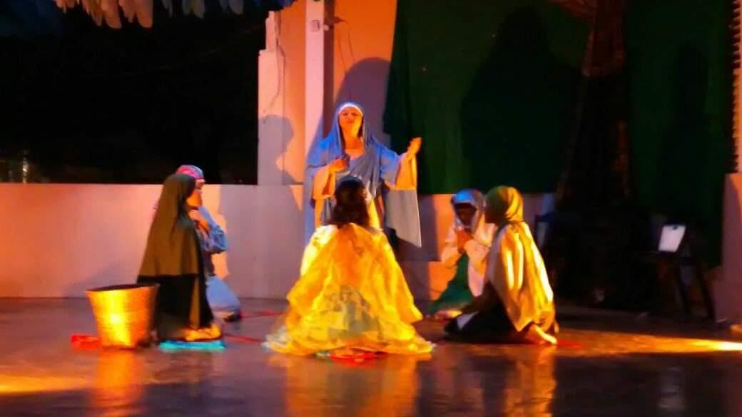 Espetáculo em Macapá vai contar a história de Jesus Cristo do ponto de vista de seis mulheres