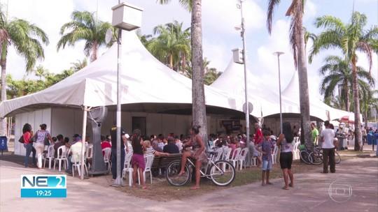 Dia de Ação de Graças tem serviços de saúde, bem estar e cidadania gratuitos no Recife