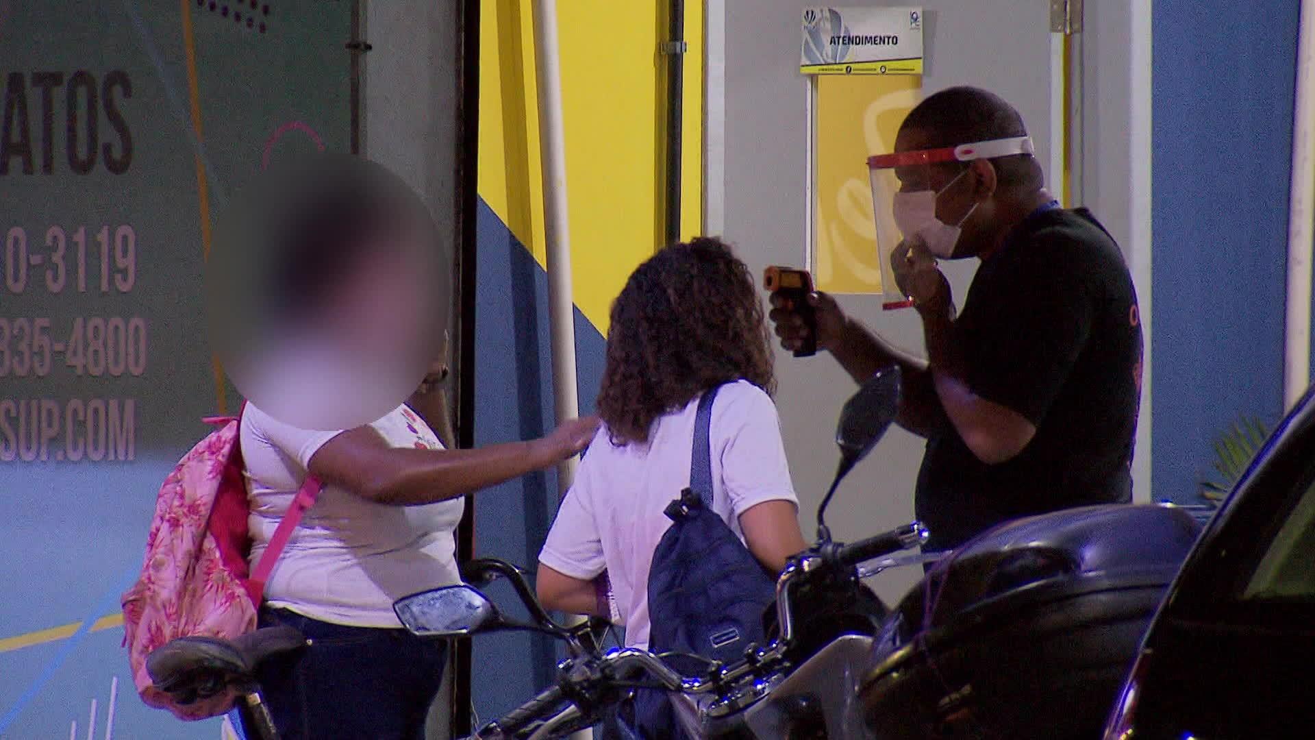 Faculdade de Saúde de Paulista tem  aulas presenciais e contraria decreto estadual da pandemia