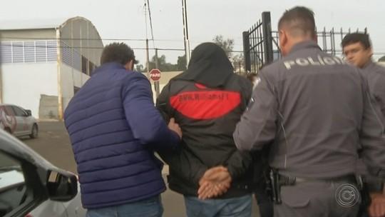 Namorado de técnica de enfermagem encontrada morta em Sorocaba é detido na rodoviária de Itapetininga