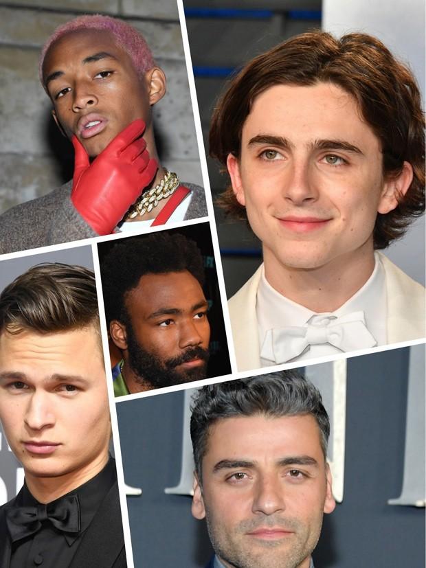 Qual corte de cabelo de famoso você teria? (Foto: Getty Images)