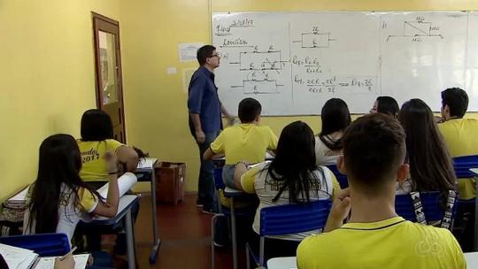 Com dificuldades no ensino integral, GEA diz que é complexo gerir recursos