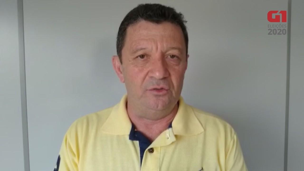 Coronel Usai (PRTB) fala sobre transporte público em Ribeirão Preto