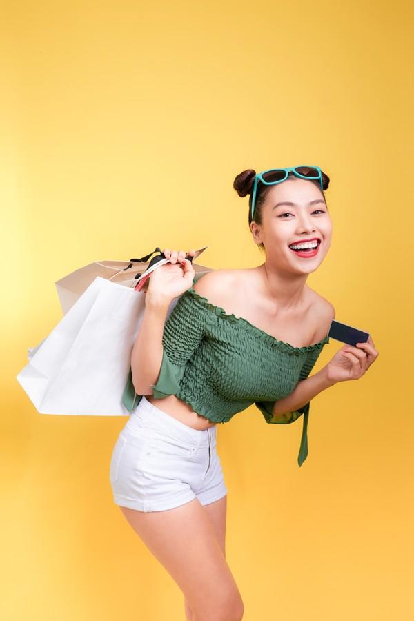 partiu compras?  (Foto: Thinkstock)
