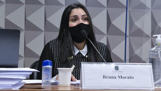 Foto: (Roque de Sá/Agência Senado)
