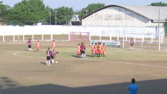 Sub-20: Real Ariquemes vence o Guaporé e garante vaga na final