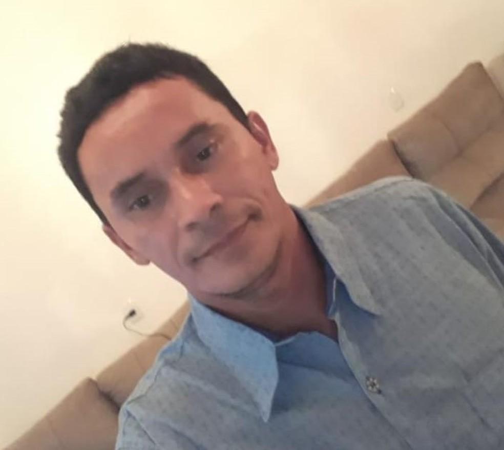 Carlos Augusto foi morto a tiros em São Luís — Foto: Divulgação