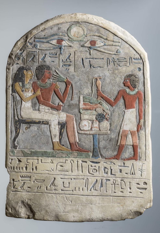 Exposição sobre Egito levou mais de um milhão de visitantes ao CCBB  — Foto: Divulgação