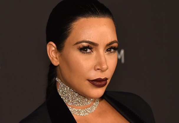 Kim Kardashian (Foto: Getty Images )
