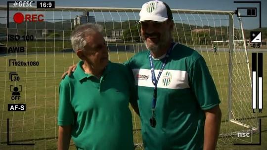 Chega Mais Bob: Roberto Alves apresenta o Metropolitano