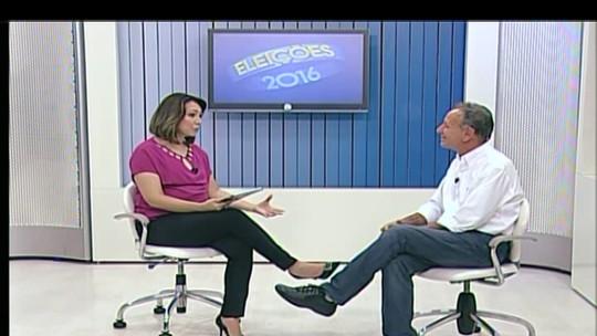 Reeleito, Piau manda recado para oposição: 'Hora de estar juntos'