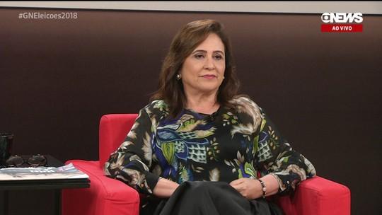 Vice de Ciro, Kátia Abreu diz que trabalho escravo é inaceitável, mas critica divulgação de lista de autuados