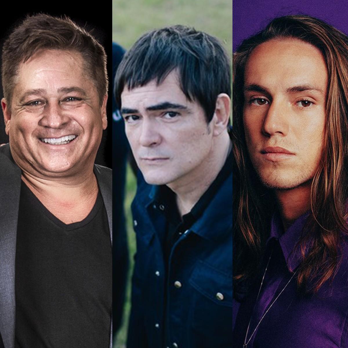Lives de hoje: Leonardo, Skank, Vitor Kley, Péricles, Erasmo Carlos e mais shows para ver em casa