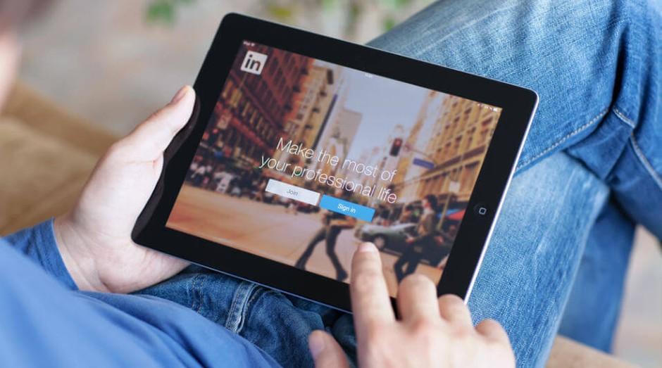 linkedin-perfil-rede-social (Foto: Divulgação)