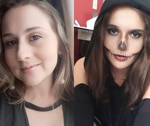 Talita Cantori e a filha Sophia | Reprodução Instagram