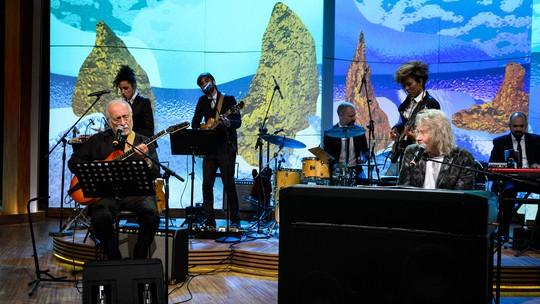Menescal relembra que Tom Jobim deu um 'empurrãozinho' para sua carreira de músico