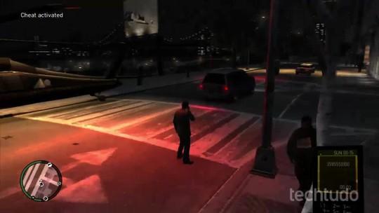 GTA 4 ganha atualização gratuita para rodar melhor em PCs modernos