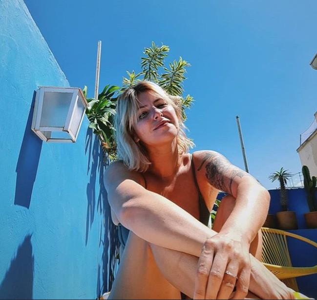 Lara Rodrigues (Foto: Reprodução Instagram)