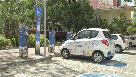 Brasil ainda engatinha na adoção de carros elétricos ou híbridos
