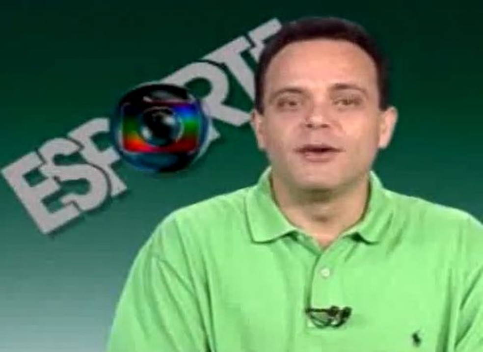 Fernando Vanucci — Foto: Reprodução/TV Globo