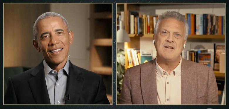 obama-entrevista-bial (Foto: Reprodução/Globoplay)