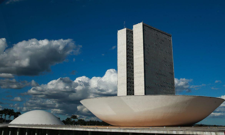 Câmara dos Deputados (Foto: Marcello Casal Jr/Agência Brasil)