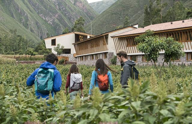 Cusco e Machu Picchu: o melhor do Vale Sagrado, no Peru (Foto: divulgação / Explora)