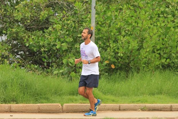 Marcos Palmeira (Foto: JC Pereira / AGNews)