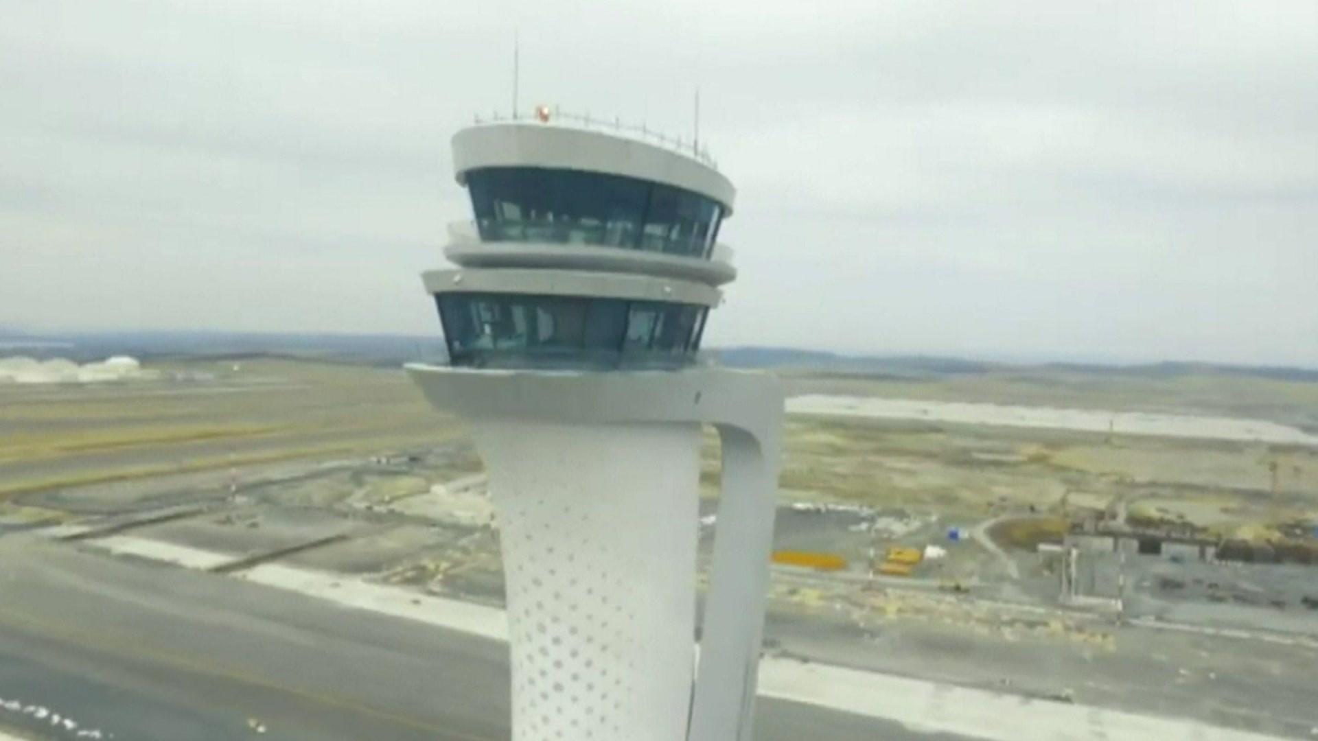Os aeroportos mais estranhos do mundo