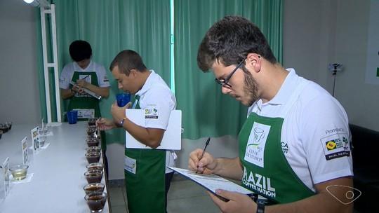 Cafés capixabas participam de concurso internacional no ES
