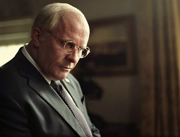 Christian Bale como Dick Cheney em Vice (Foto: Divulgação)