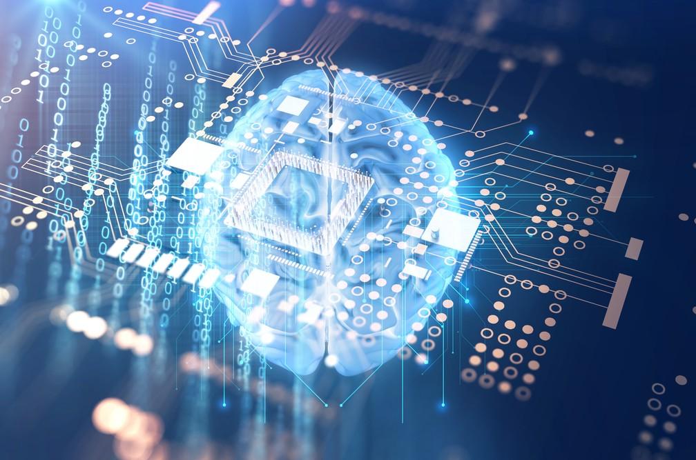 Inteligência Artificial — Foto: Divulgação
